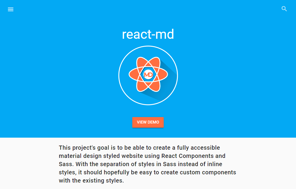 react ui frameworks